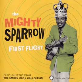 First Flight: Early Calypsos from the Emory Cook Collection