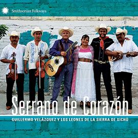 Serrano de Corazón