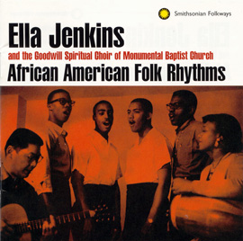 African-American Folk Rhythms