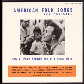 American Folk Songs for Children (LP edition)