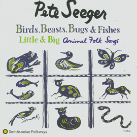 Birds, Beasts, Bugs and Fishes (Little and Big)