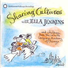 Multi-Cultural Children's Songs | Smithsonian Folkways
