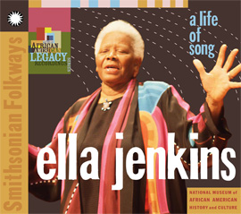 African American Legacy Series: A Life of Song