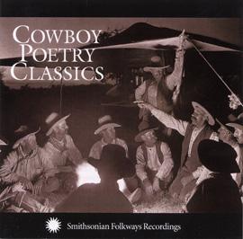 Cowboy Poetry Classics