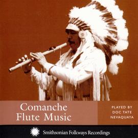Doc Tate Nevaquaya: Comanche Flute
