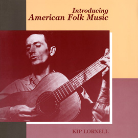 Introducing American Folk Music