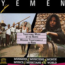 Yemen: Traditional Music of the North