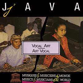 Java: Vocal Art
