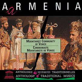 Armenia: Liturgical Chants - Mekhitarist Community of Venice
