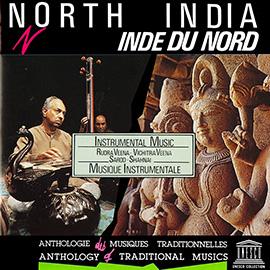 North India: Instrumental Music - Rudra Veena, Vichitra Veena, Sarod, Shahnai