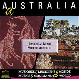 Australia: Aboriginal Music