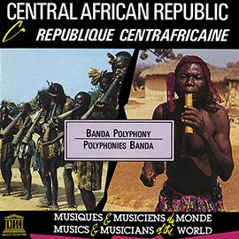 Central African Republic: Banda Polyphony