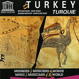 Turkey: Bektashi Music - Ashik Songs