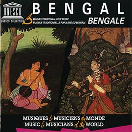 Bengal: Bengali Traditional Folk Music