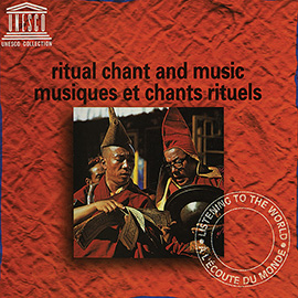 Ritual Chant and Music