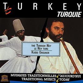 Turkey: The Turkish Ney
