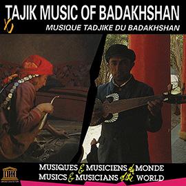 Tajik Music of Badakhshan