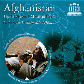 Afghanistan: The Traditional Music of Herât