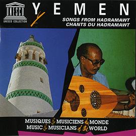 Yemen: Songs from Hadramawt