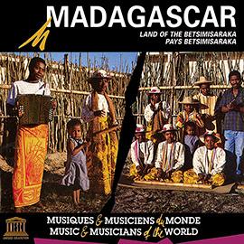 Madagascar: Land of The Betsimisaraka