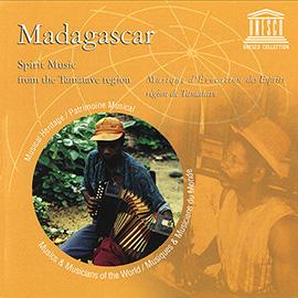 Madagascar: Spirit Music from the Tamatave Region