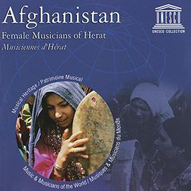 Afghanistan: Female Musicians of Herat