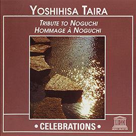 Yoshihisha Taira: Tribute to Noguchi