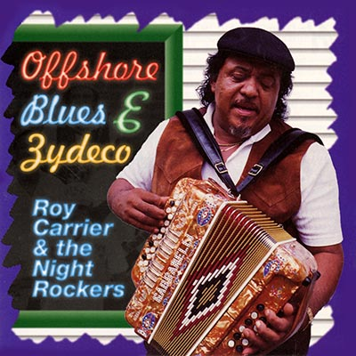 Offshore Blues & Zydeco