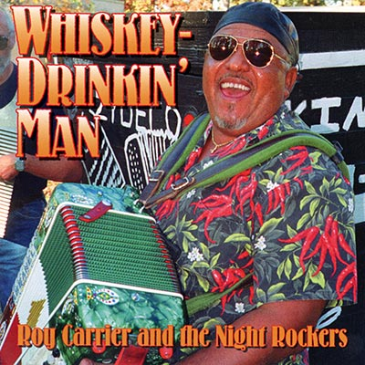 Whiskey-Drinkin' Man