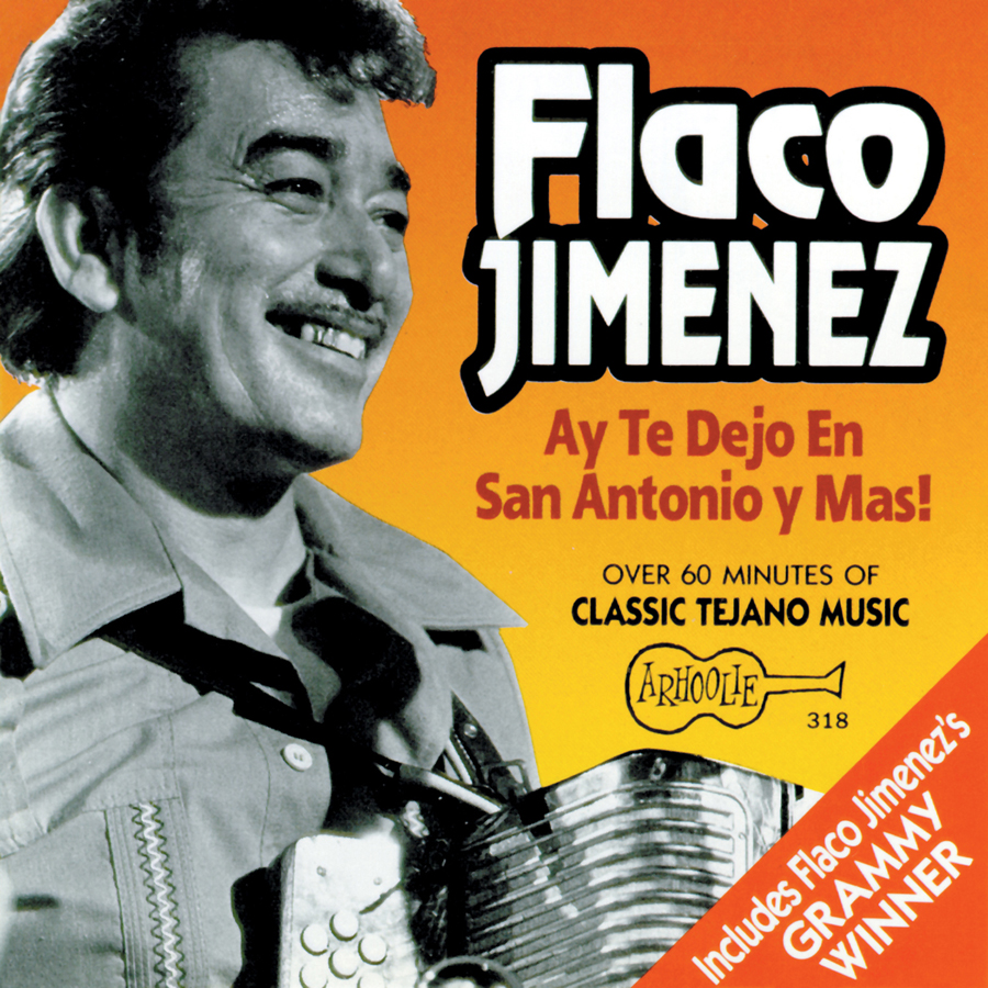 Ay Te Dejo En San Antonio (CD Edition)