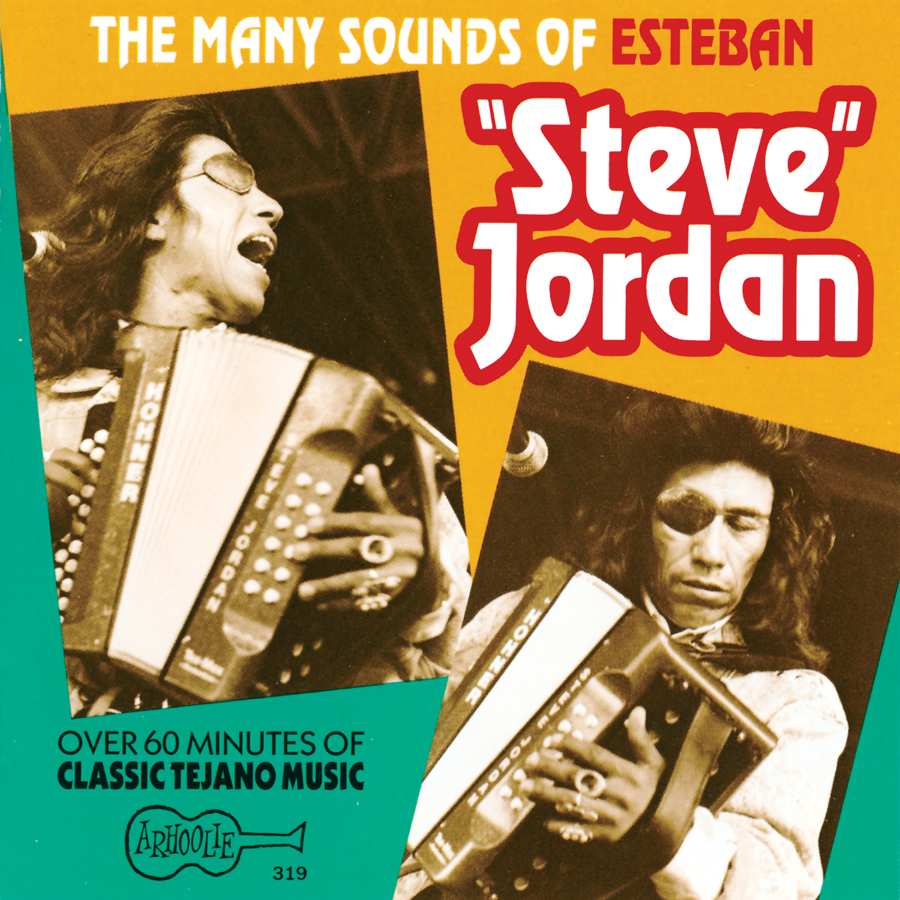 The Many Sounds Of Steve Jordan