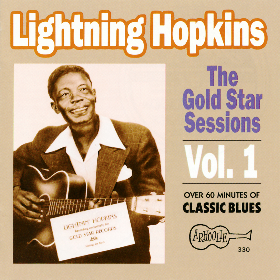 The Gold Star Sessions - Vol. 1