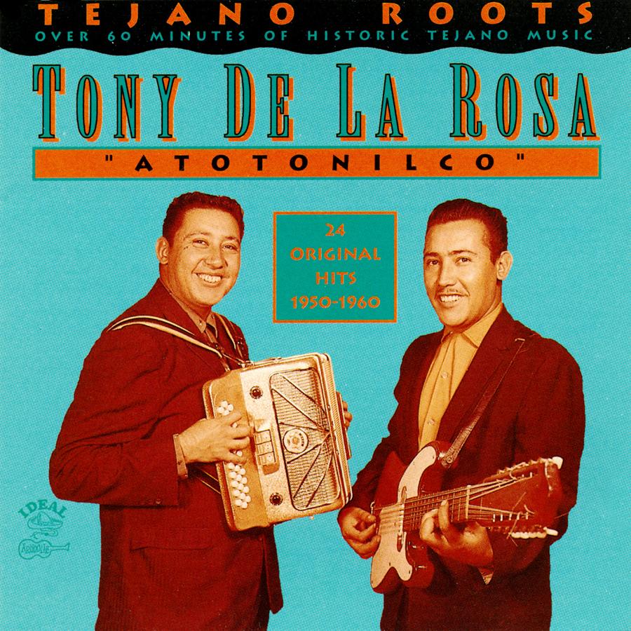 Atotonilco: 24 Original Hits 1950-1960