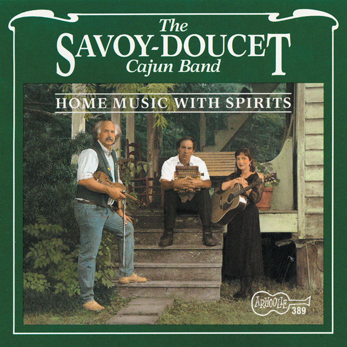 Home Music with Spirits