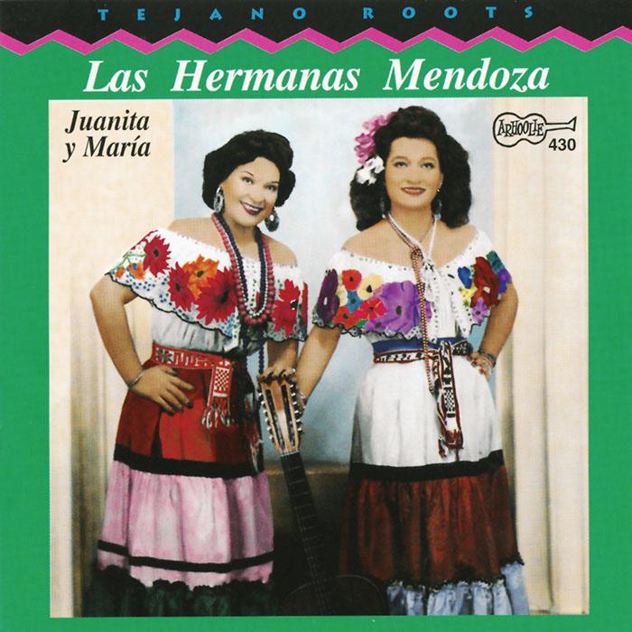Juanita y Maria