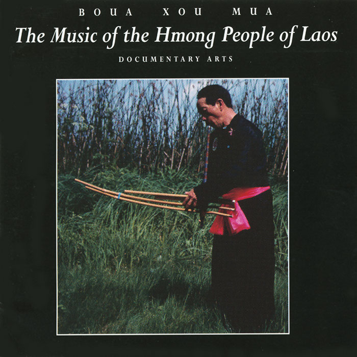 The Music of the Hmong People of Laos