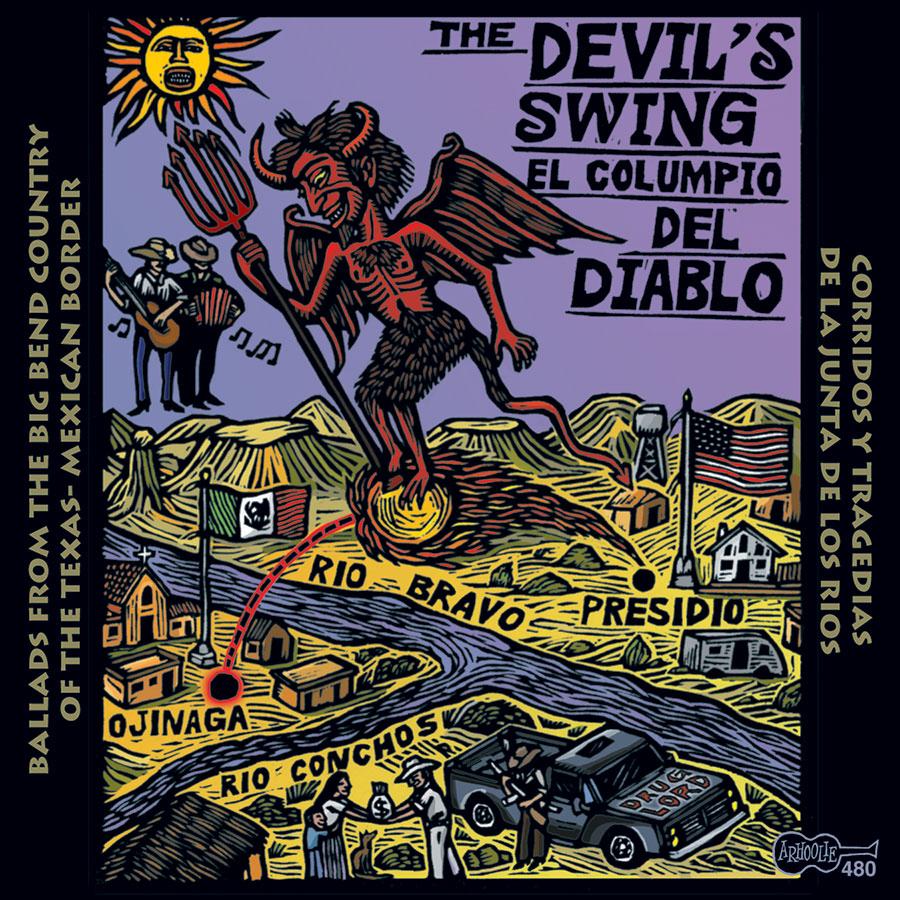 The Devils Swing (El Columpio Del Diablo)