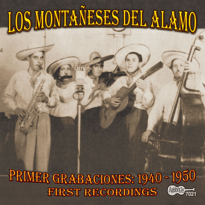 Primer Grabaciones: First Recordings 1940-1950