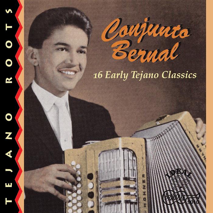16 Early Tejano Classics