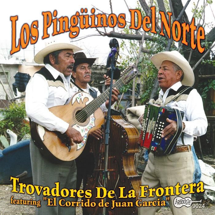 Trovadores De La Frontera