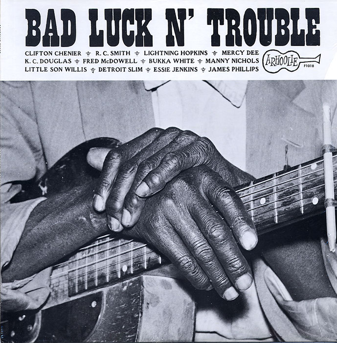 Bad Luck n' Trouble