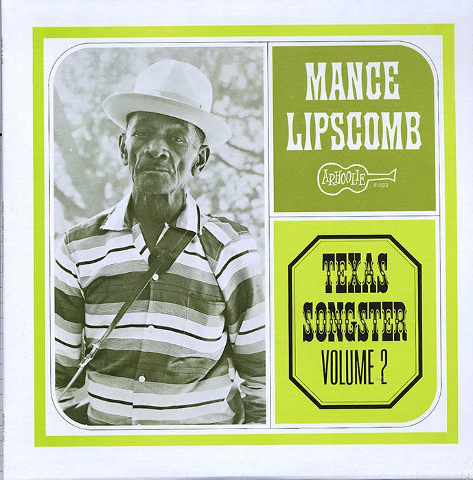 Texas Songster Vol. 2