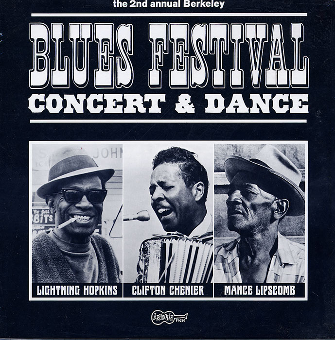 Berkeley Blues Festival