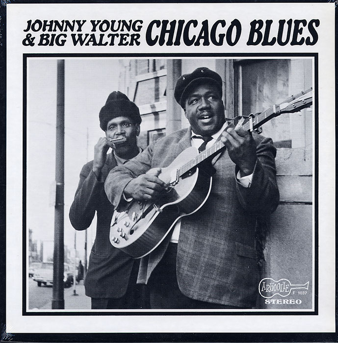 Johnny Young & Big Walter