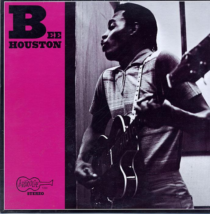 Bee Houston