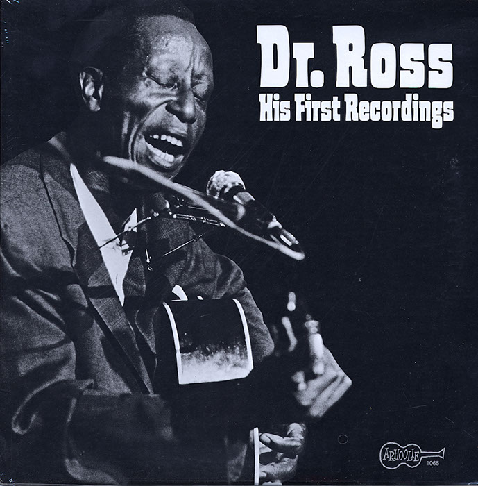 His First Recordings