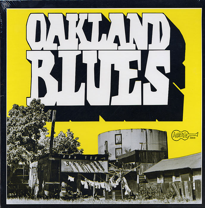 Oakland Blues