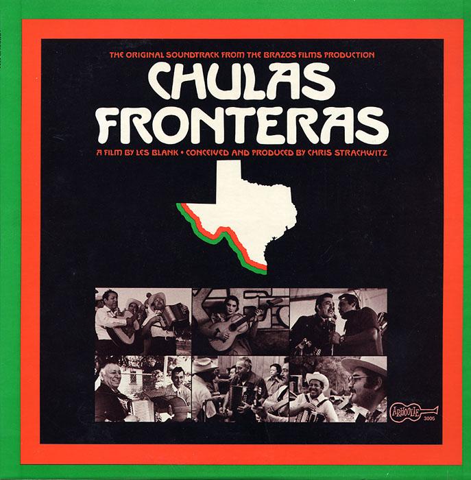 Chulas Fronteras (LP Edition)