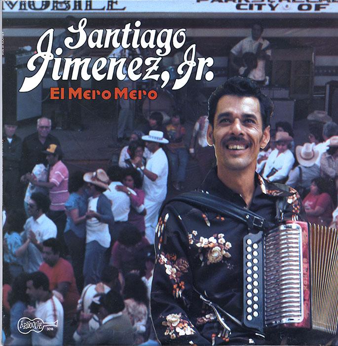 El Mero, Mero (LP Edition)