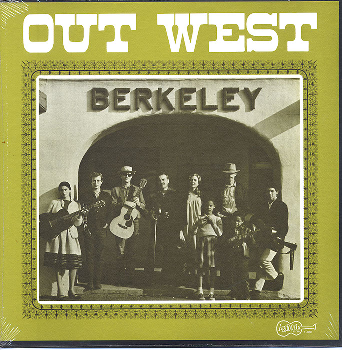 Out West: Berkeley